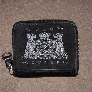 Vintage Juicy Couture Wallet